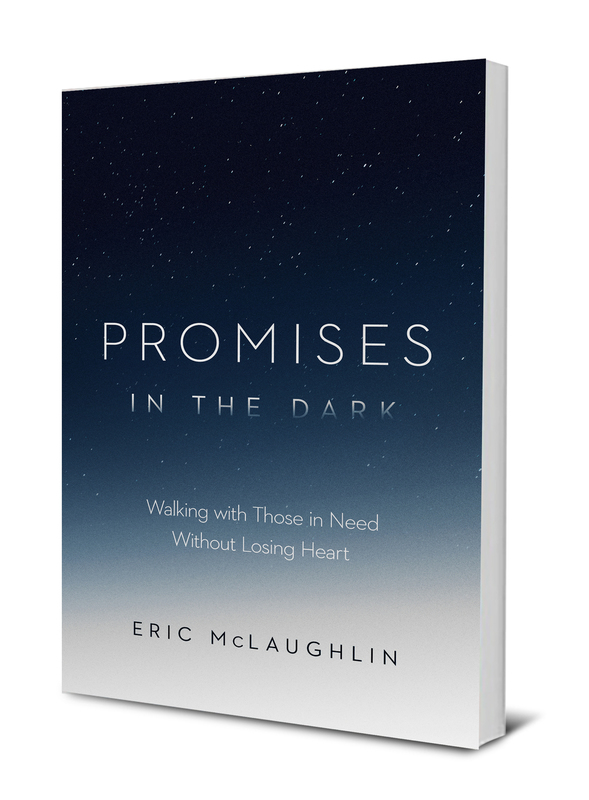 Promises In the Dark Cover
