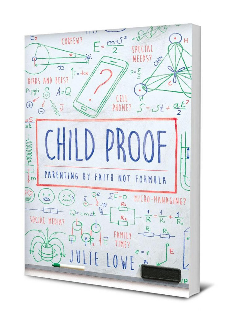 Child Proof cover
