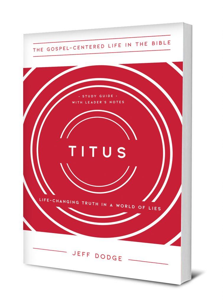 Titus cover