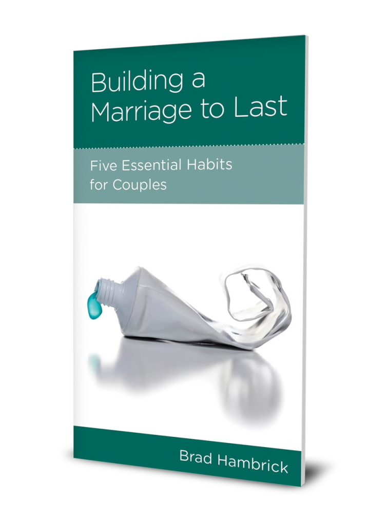 Building a Marriage to Last