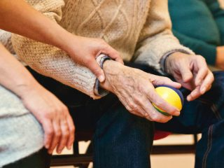 The Care of the Elderly: A Ministry Near God's Heart