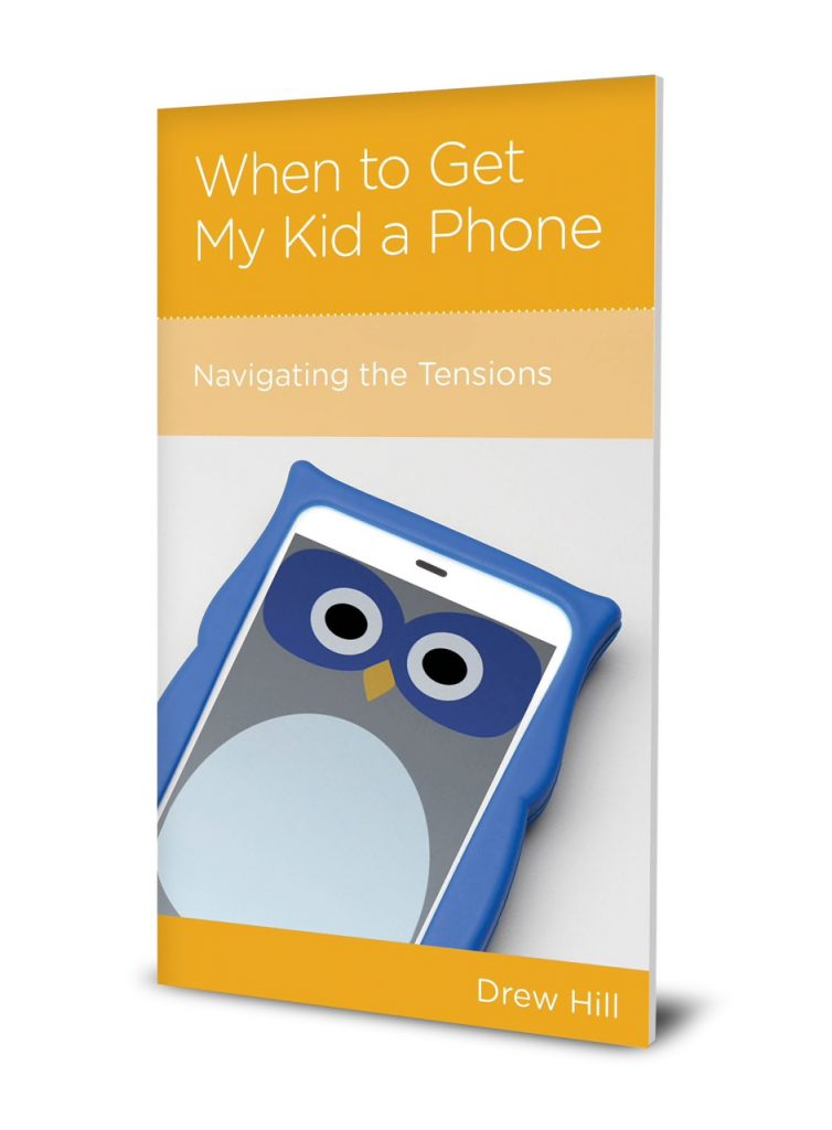 When to Get My Kid a Phone