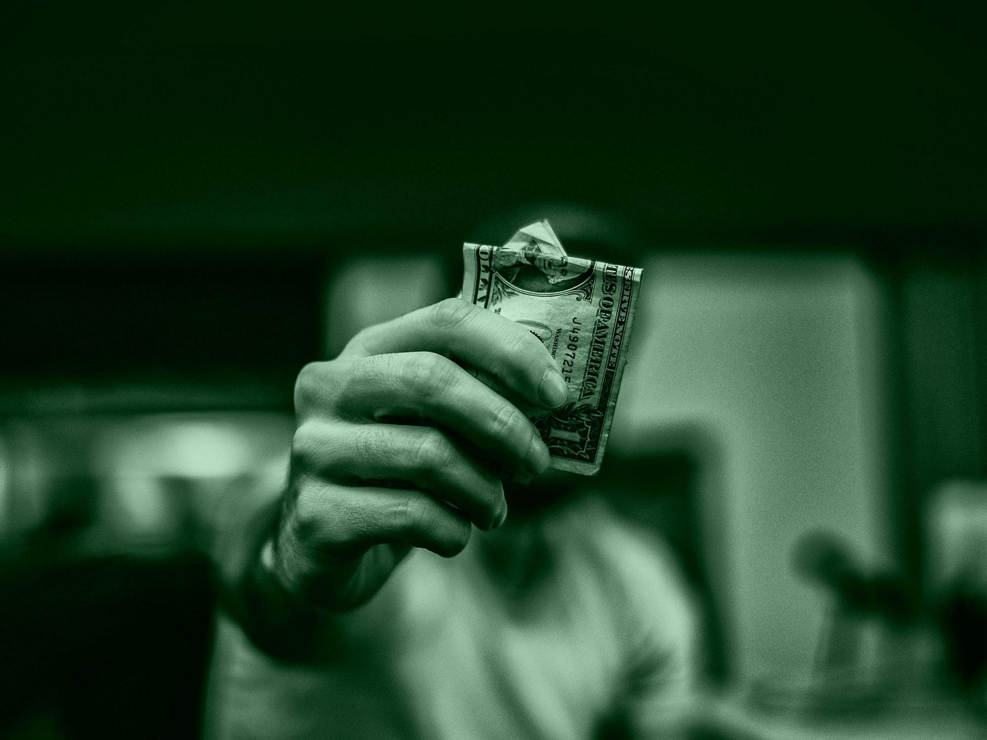 A Health Crisis, a Financial Crisis, and a Spiritual Crisis