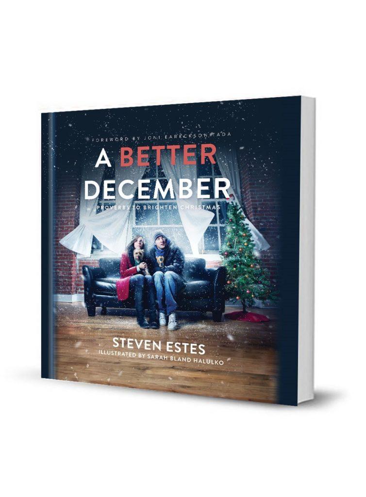 A Better December