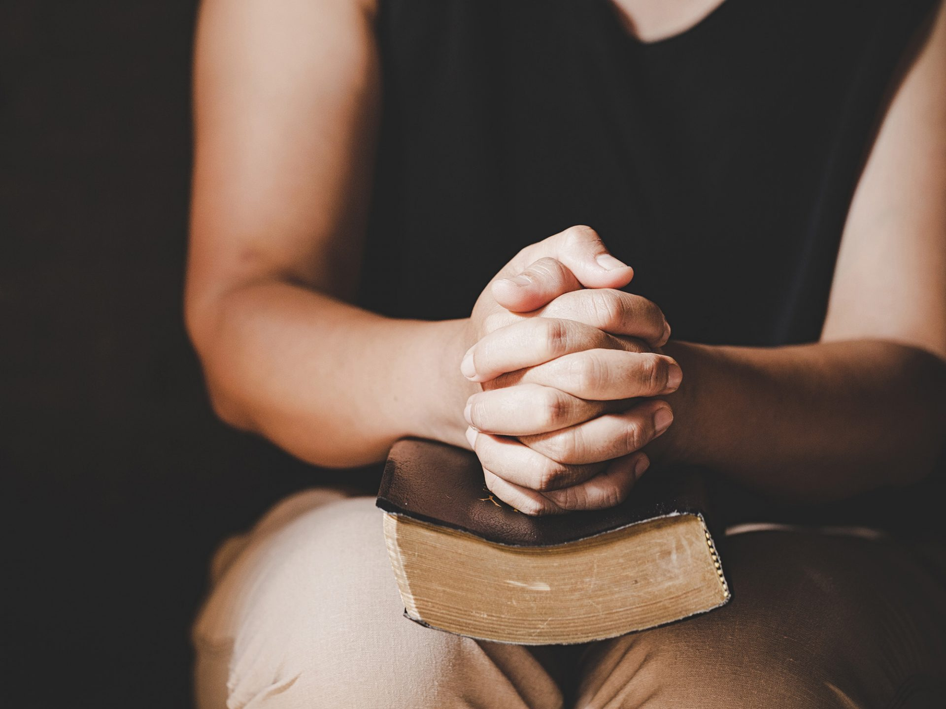 An Open Letter to a Discouraged Saint