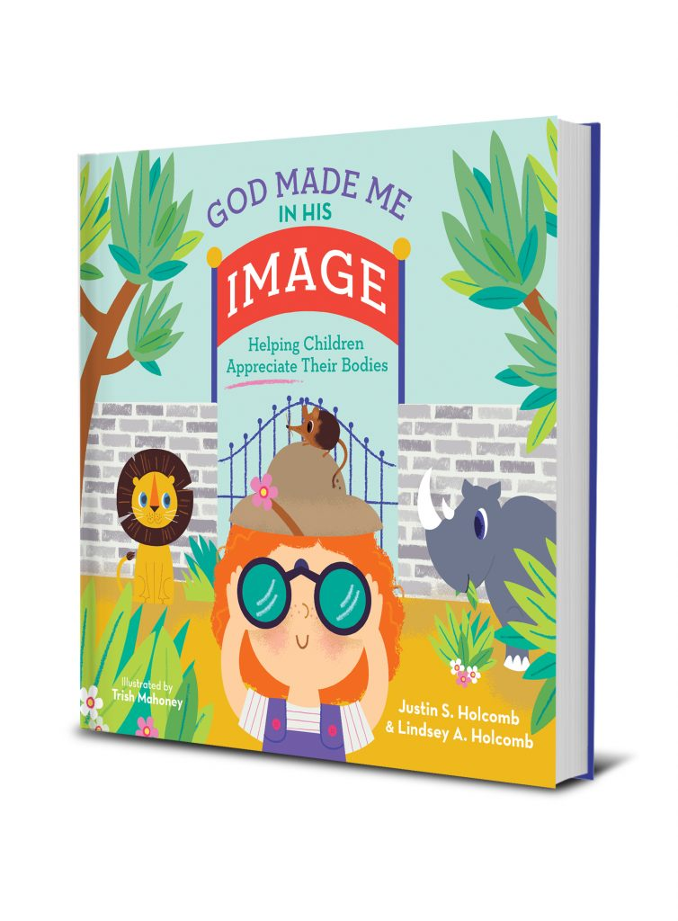 God Made Me in His Image Thumbnail