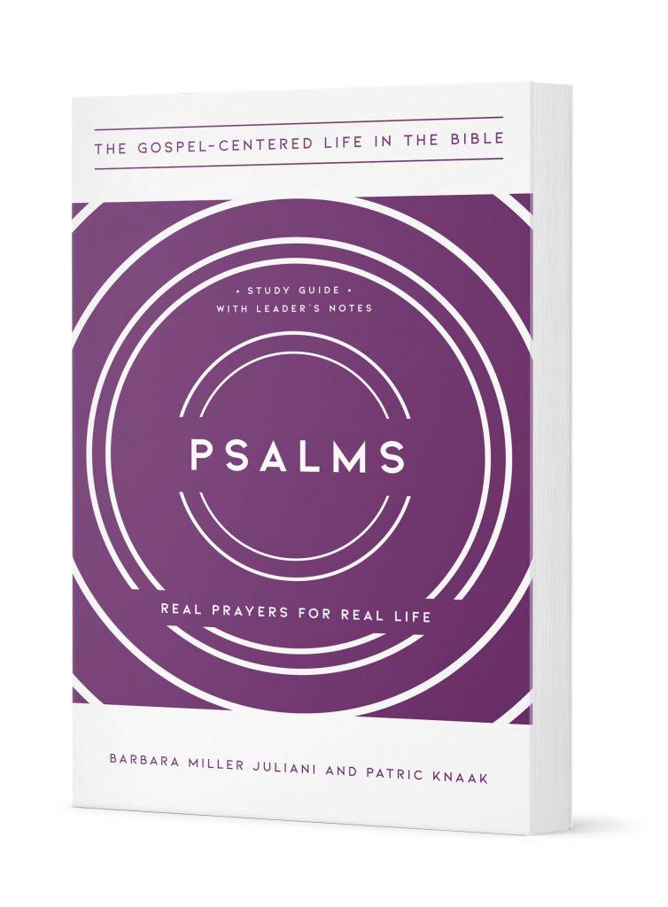 Psalms Cover Thumbnail