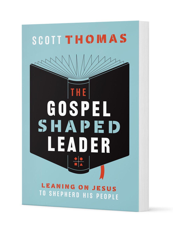 The Gospel Shaped Leader Thumbnail
