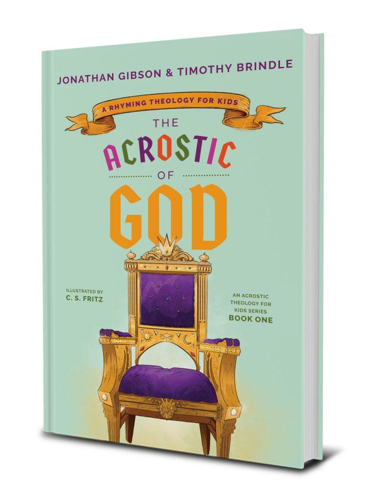 Acrostic of God Thumb Optimized