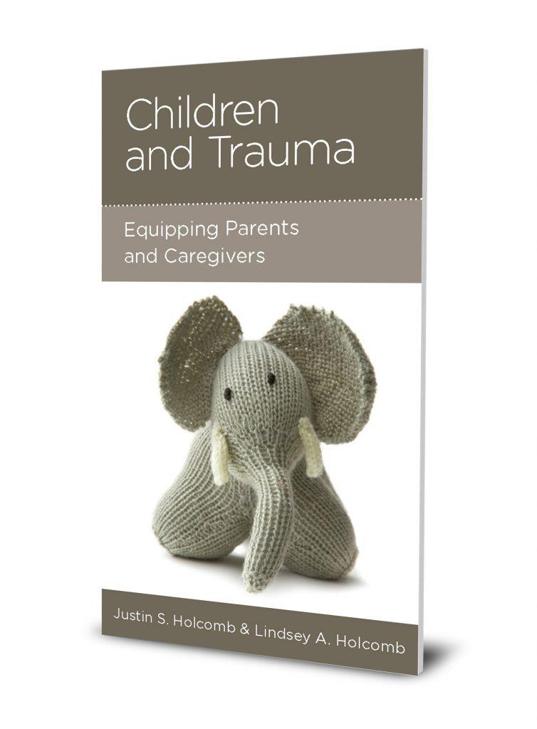 Children and Trauma Thumbnail