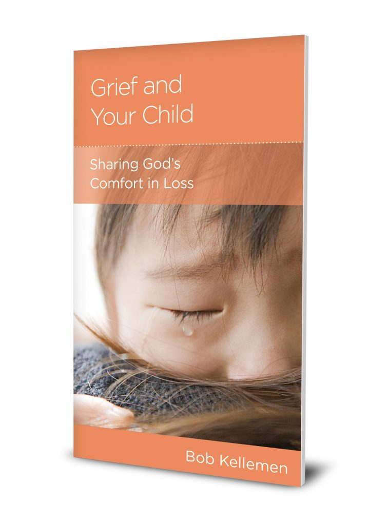Grief and Your Child Thumbnail