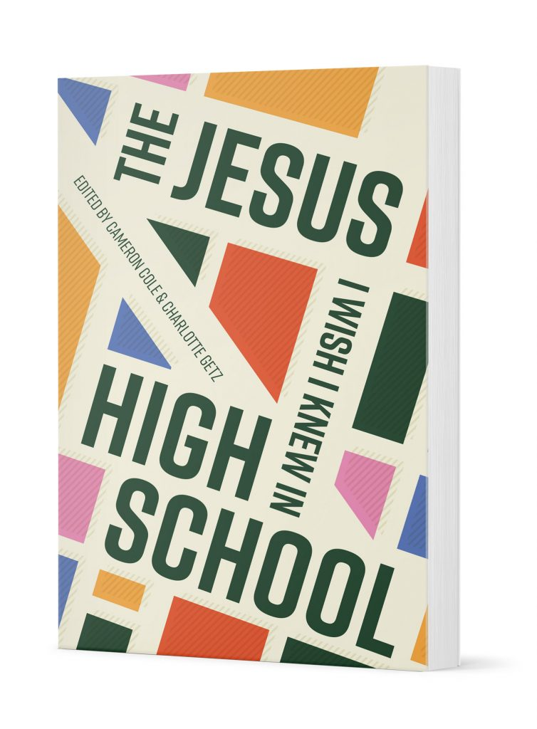 The Jesus I Wish I Knew in High School Thumbnail