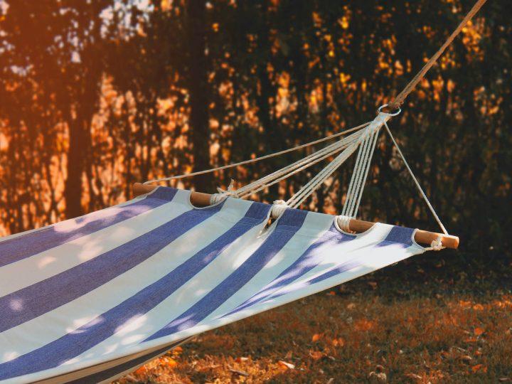 hammock for rest