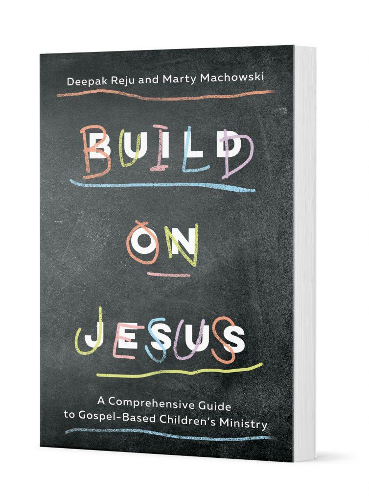 Build On Jesus Thumbnail
