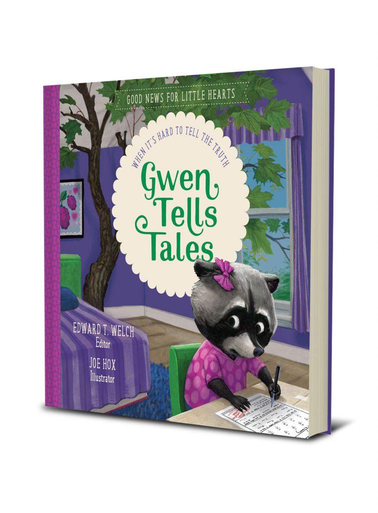 Gwen Tells Tales Thumbnail