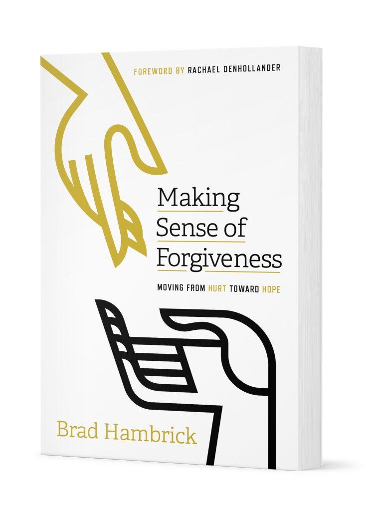 Making Sense of Forgiveness Thumbnail